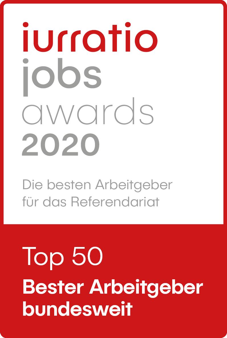 iurratio job awards 50 top arbeitgeber-2020.png
